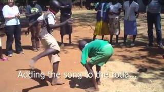 la laue portuguese and swahili at street kids home in kenya parvez alam fighting for lives