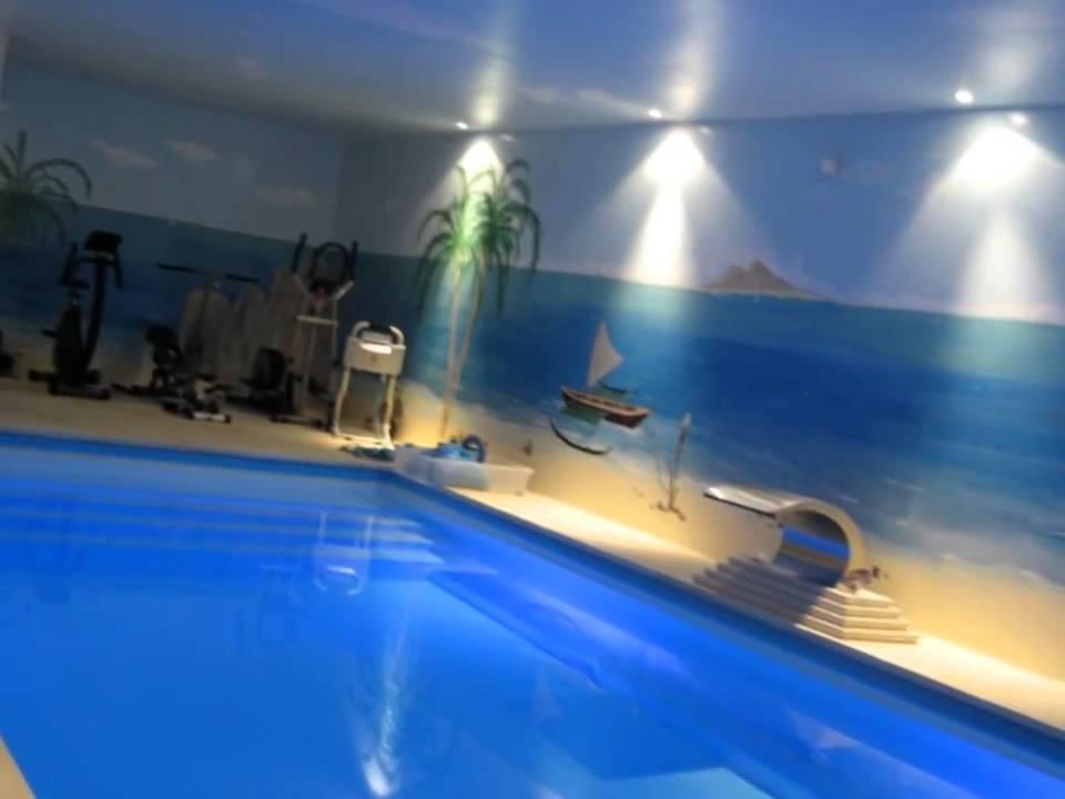 Gîte Avec Piscine - Annonce Location Gratuite Avec Leroiloc Haute Normandie