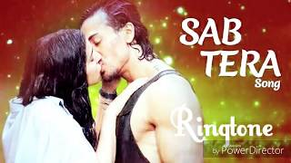 sab-tera---new-bollywood-song-ringtone