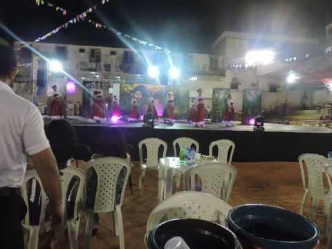 Dança do Café XV de Outubro - Manaus AM - Festival Folclórico Marquesiano 2017