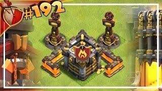 ➤Castello del Clan MAXATO (Lv.7) Dual Maxing | Clash of clans #192 [ITA]
