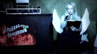 Flagship Chilli Beans  /  Erotika 1 com Giselle Kenj cantando e dançando Thumbnail
