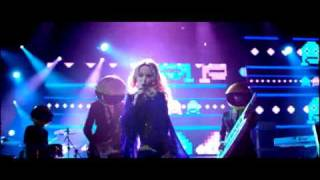 Kylie Minogue - Better Than Today [Official Video]