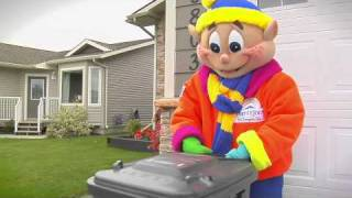 City of Fort St. John - Automated Garbage Collection