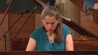 Ewa Tytman-Csiba – F. Chopin, Polonaise in B flat minor [Op. posth.] (First stage)