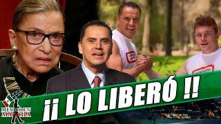 Jueza Libera De Sus Cargos A Roberto Sandoval!! Santiago Nieto Ya Investiga Operaciones Ilícitas!