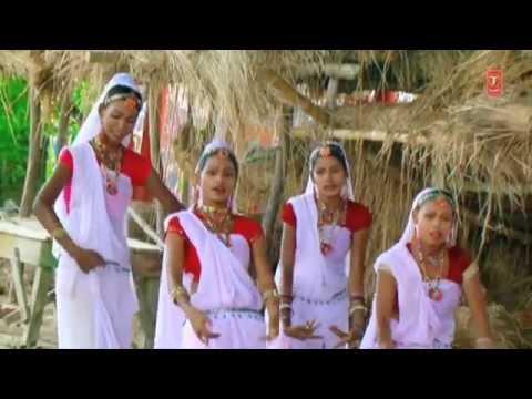 Maai De Da Chunariya Ke Chhaanv Bhojpuri Devi Bhajan [Full Video] I Maai De Da Chunariya Ke Chhaanv