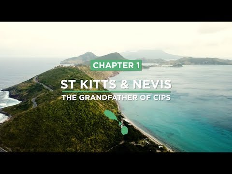 Caribbean Citizenship by Investment: 1/5 - Saint Kitts & Nev