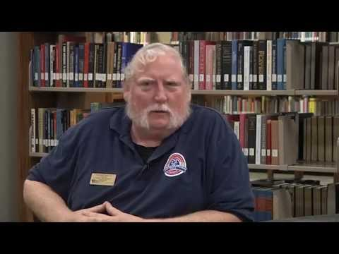 Volunteer State Community College: Student Testimonial by Nelson Moore