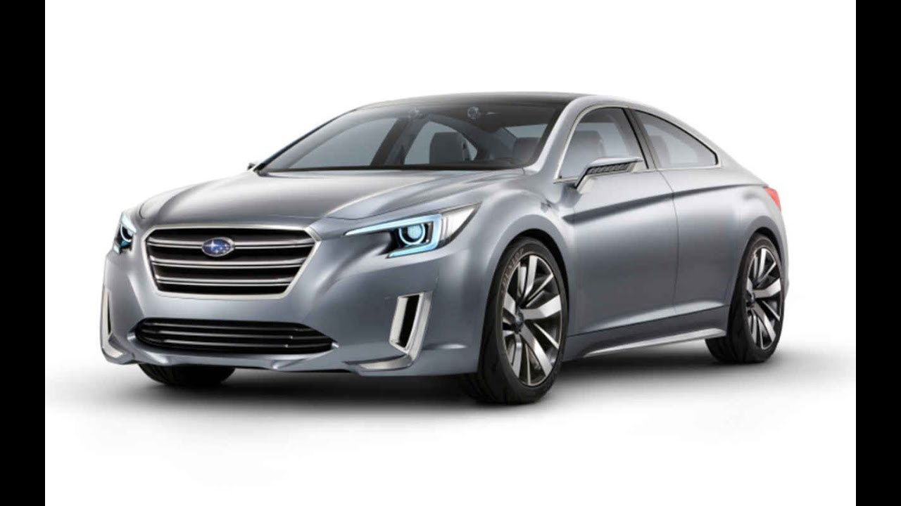 2019 Subaru Legacy Gt Limited Review