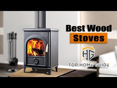 ▶️Wood Stoves: Top 5 Best Wood Stoves In 2020 - [ Buying Guide ]