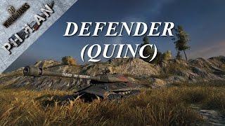 World of Tanks - Defender (Quinc)