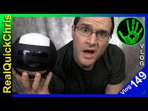 onlyee alarm clock with bluetooh and usb charging vlog 149