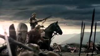 Спартак Война проклятых Spartacus War of the Damned