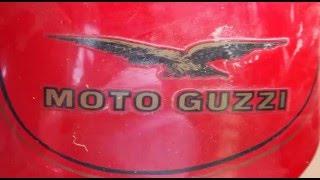 Moto Guzzi V8 Teaser Ahead of Broadford Bike Bonaza Visit 2016