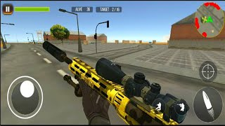 Battle Ground - Open World - Android GamePlay - FPS Shooting Games Android #11