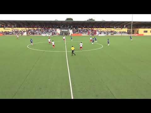 WAFA SC 0-0 Great Olympics highlights - 2016/17 Ghana premier league