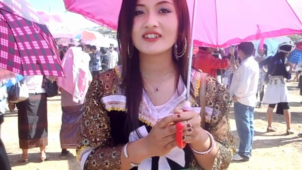 Phrase Seriously! hmong girls movie video
