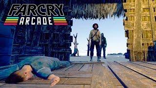Far Cry 5 - WORLD AT WAR (Far Cry Arcade)