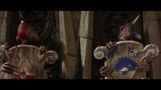 The Two Door Riddle From Labyrinth