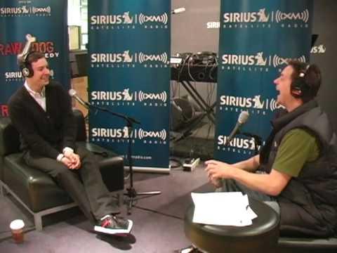 Jimmy Fallon Vs. Jim Breuer: Impressions // SiriusXM // Raw Dog
