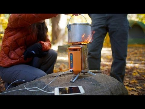 Startup Fuels 'Off Grid' Energy Solutions in Developing Countries