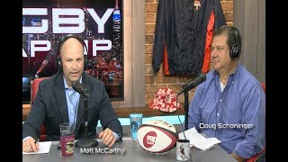PRO Rugby Owner Doug Schoninger Back to Answer Hard Questions