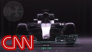 The fastest car in F1 history?