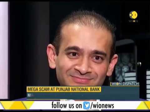 WION Dispatch: CBI seals PNB branch in Mumbai