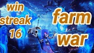 Headhunter vs Turkishlegends | win streak 16 | war recap | best of | TH 12 | COC clash of clans 2019
