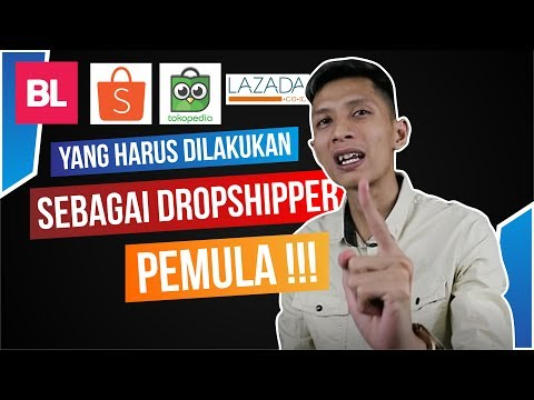 Tips Bagaimana Sukses Menjadi Dropship Marketplace