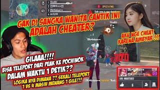 Download lagu BARU PERTAMA KALINYA KETEMU CHEATER TELEPORT PAKE MP40 !!! CUMA BUTUH 1 DETIK SATU SQUAD RATA SLURR.