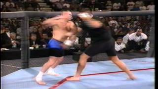 MMA - The Early Years - Crazy How Much Things Have Changed!