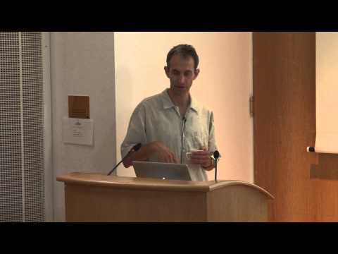 Johannes Roessler - Reason explanation and the second-person perspective