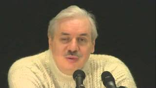 Николай Левашов Об организации школы и проведения обучения
