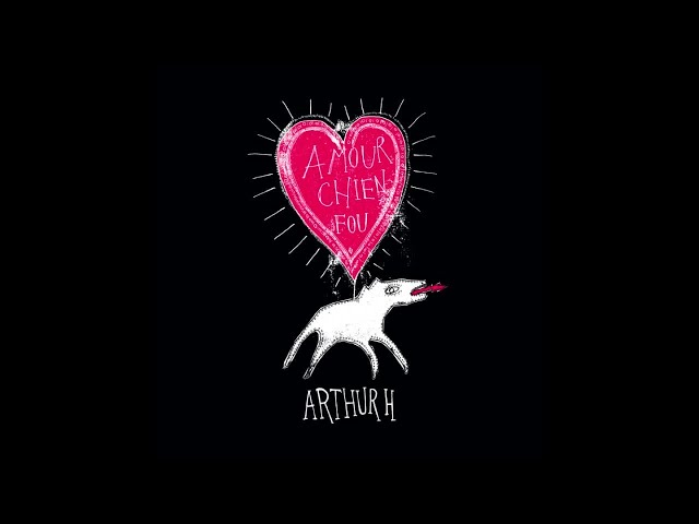 Arthur H - Tokyo Kiss (Instrumental)