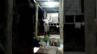 Baixar João Victor Araújo - Declamação - GAC Ilha Xucra