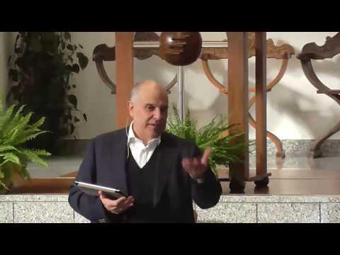 Giuseppe Cupertino - La Bibbia è la parola di Dio?