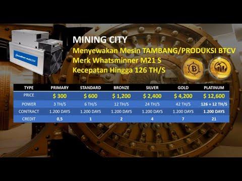 top 5 bitcoin bányászok)