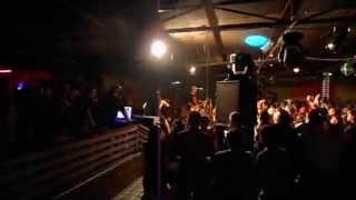 Концерт группы Брутто в клубе Тарантино, Херсонская обл. Железный порт. 26-07-2015 часть-3.