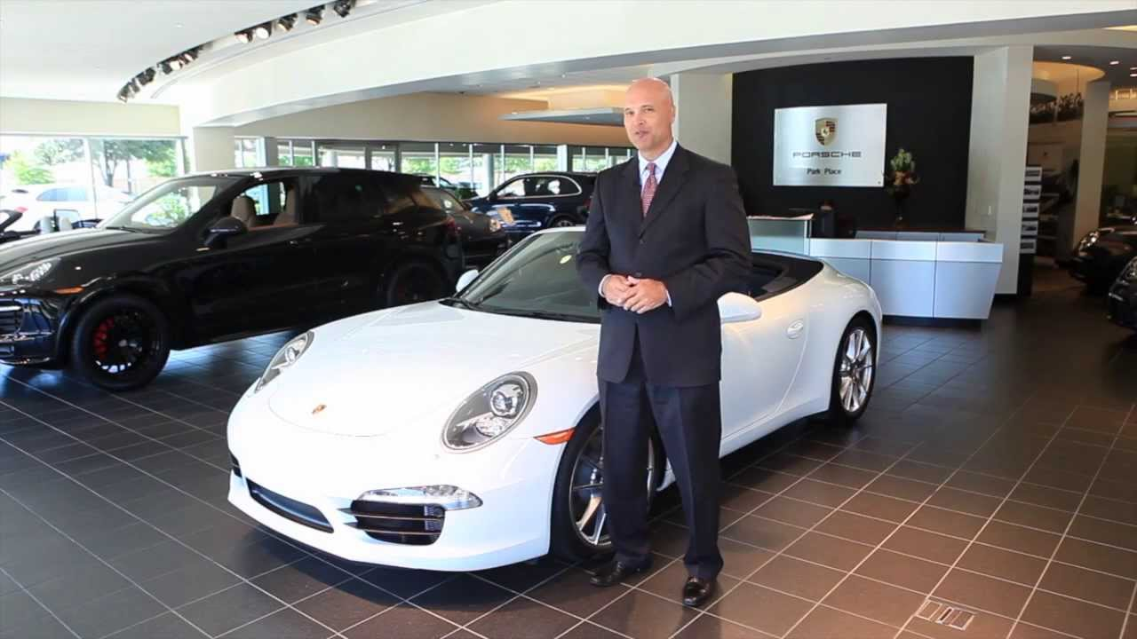 Park Place Motors >> 2014 Porsche 911 Carrera Review Park Place Porsche Dallas
