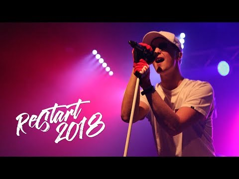 RESTART 2018 - Aftermovie // SAVE, NNS, Audile