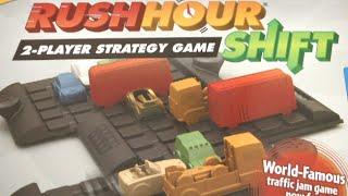Rush Hour Shift from ThinkFun