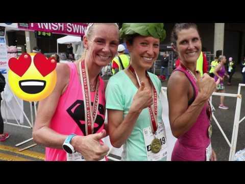 2017 Flying Pig Marathon: Full Marathon Overview