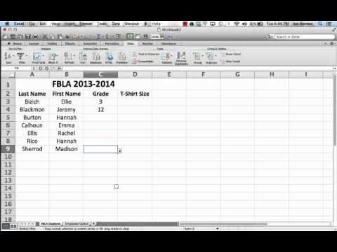 how to make dependent drop-down list in google sheet