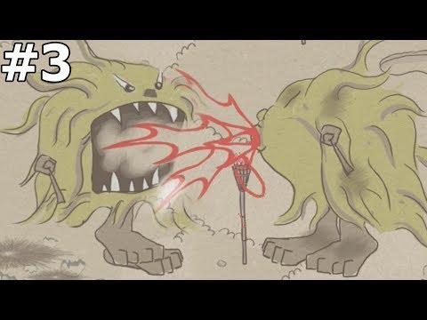 Draw a Stickman EPIC part 3 прохождение игры прохождение игры