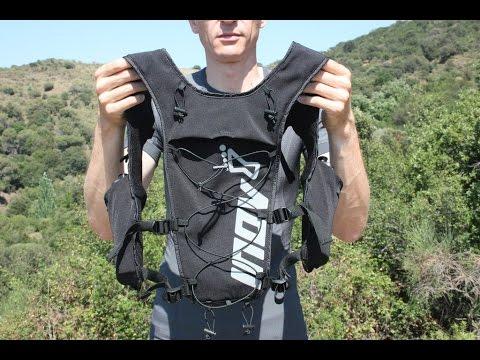 7a9b621cc4 Inov-8 Race Elite Vest Review - YouTube