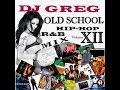 ✅  OLD SCHOOL RNB HIP HOP MIX 90's VOL.12