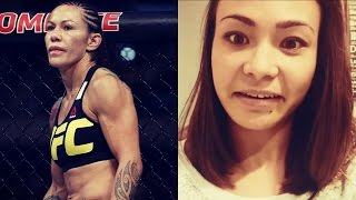 UFC notified of potential USADA doping violation by Cris Cyborg; Statement from Cyborg's team