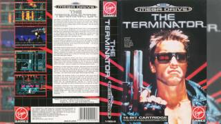 [SEGA Genesis Music] The Terminator - Full Original Soundtrack OST